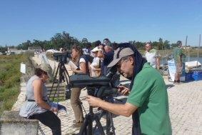 Swarovski Optik participa en dos importantes ferias de Observación de la  naturaleza en Portugal