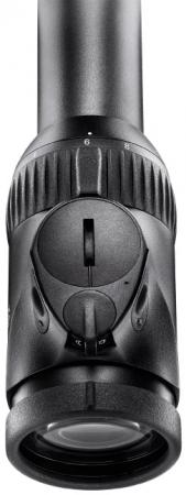 Swarovski Optik presenta la nueva gama de visores Z6 de 2ª Generación