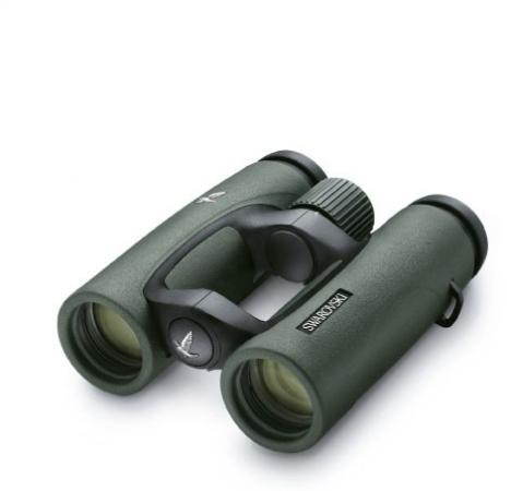 Nuevos prismáticos EL 32 Swarovision
