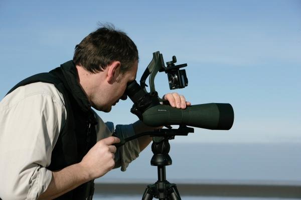 Digiscoper of the year 2012: Vuleve el concurso de fotografía de Swarovski Optik