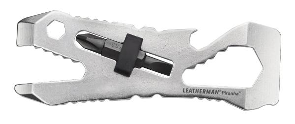 Novedades en Leatherman