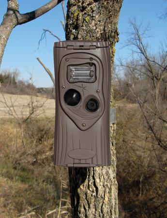 Cuddeback: cámaras de fototrampeo