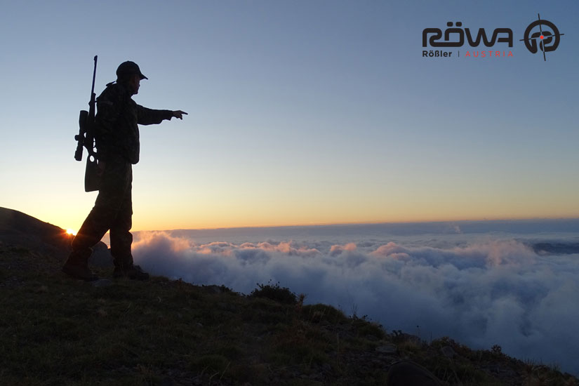 Rifles de caza Rowa | Esteller