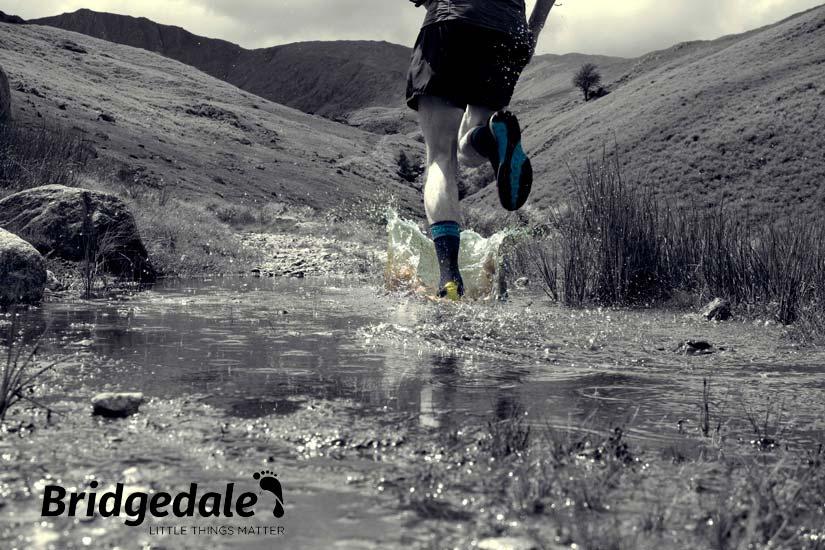 Calcetines técnicos Bridgedale | Esteller