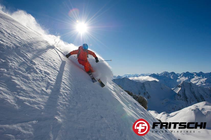 Fijaciones esquí montaña Fritschi | Esteller