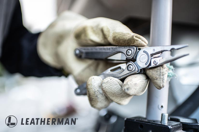 Multiherramientas Leatherman | Esteller