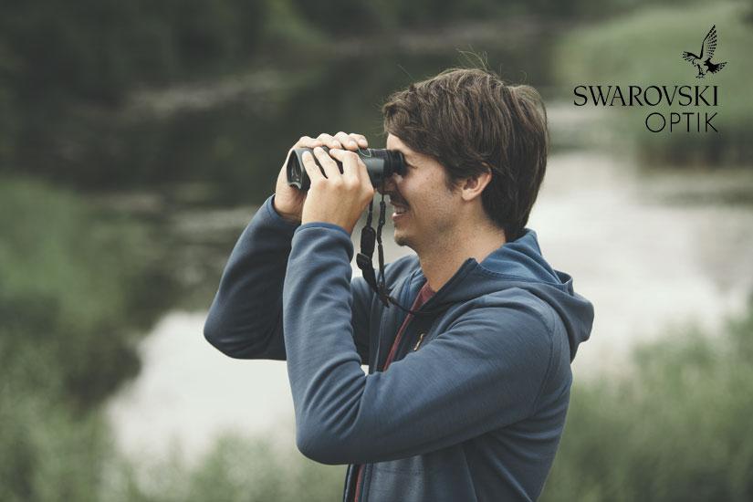 Binoculares, telescopios y visores Swarovski Optik | Esteller