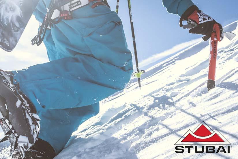 Piolets Stubai | Esteller