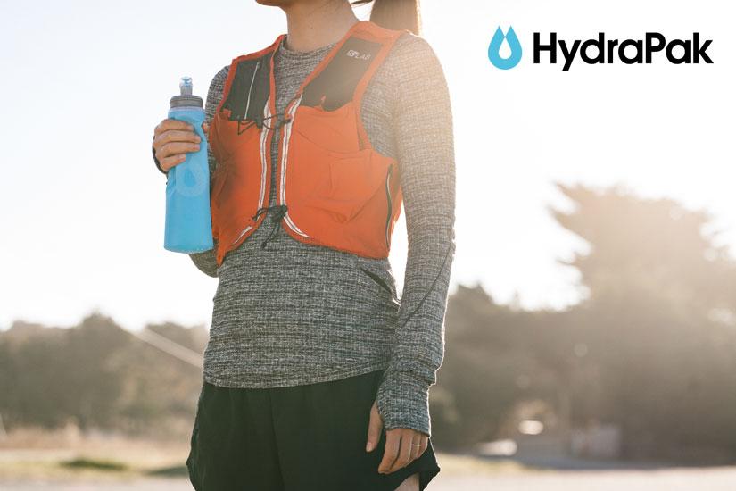 Bidones flexibles y bolsas de hidratación Hydrapak | Esteller