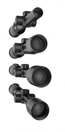 Rendimiento insuperable. Diseño perfecto. El nuevo visor Z8i de SWAROVSKI OPTIK