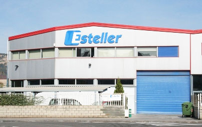 Esteller 02| Empresa