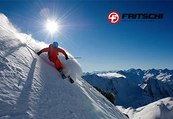 Fristchi | Fijaciones de esquí de travesía 00 | Esteller