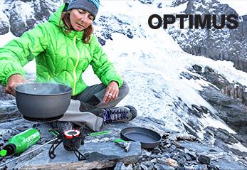Optimus | Cocinas al aire libre 00 | Esteller