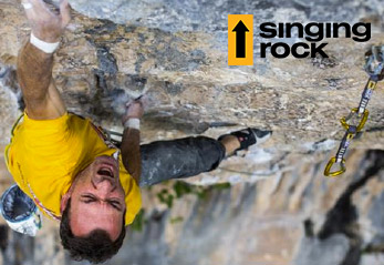 Singing Rock | Equipos de escalada 00 | Esteller