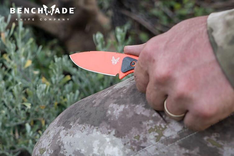 Cuchillos y navajas de alta calidad I Benchmade