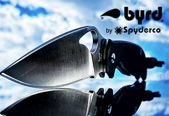 06 Navajas y cuchillos Byrd | Esteller Distribuidor en España y Portugal | Byrd