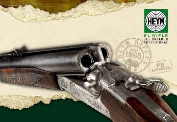07 Rifles de caza Heym | Esteller Distribuidor en España y Portugal | Heym