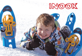 INOOK | Raquetas de nieve 00 | Esteller