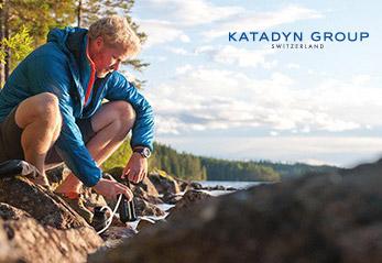 Katadyn | Filtros de agua para montaña 00 | Esteller