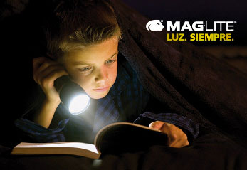 Linternas led e incandescentes | Linternas 06 | Maglite