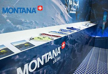 Montana | Pieles para esquí de montaña 00 | Esteller