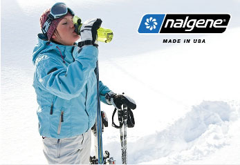 08 Botellas de agua Nalgene | Esteller Distribuidor en España y Portugal | Nalgene