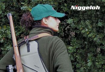 07 Accesorios de caza Niggeloh | Esteller Distribuidor en España y Portugal | Niggeloh