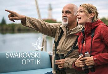 07 Visores de caza y ópticas Swarovski Optik | Esteller Distribuidor en España y Portugal | Swarovski Optik