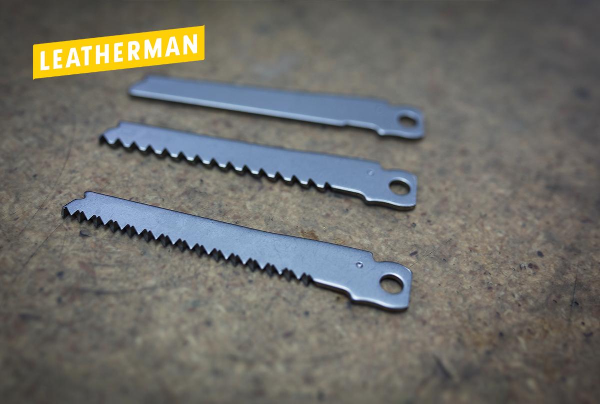 Multiherramienta Leatherman | Fabricacion04 | Esteller
