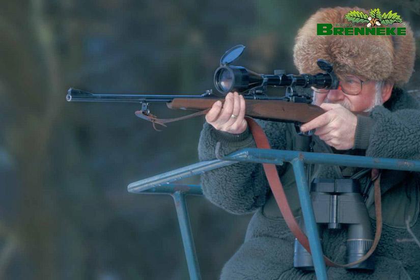 Munición para escopetas y rifles 00| Esteller Distribuidor en España y Portugal | Brenekke