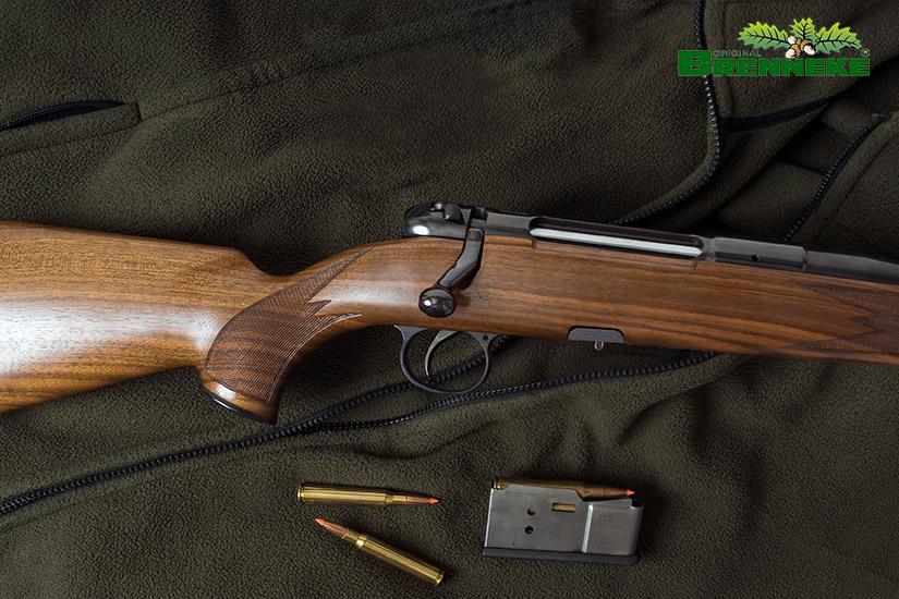 02 Munición para escopetas y rifles | Esteller Distribuidor en España y Portugal | Brenekke