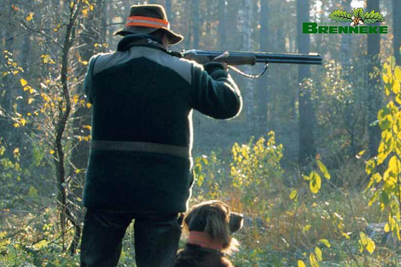 03 Munición para escopetas y rifles | Esteller Distribuidor en España y Portugal | Brenekke