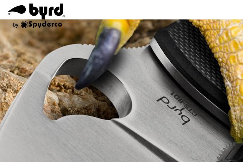 00 Navajas y cuchillos Byrd | Esteller Distribuidor en España y Portugal | Byrd