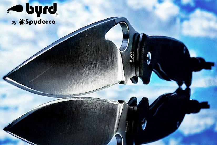 01 Navajas y cuchillos Byrd | Esteller Distribuidor en España y Portugal | Byrd
