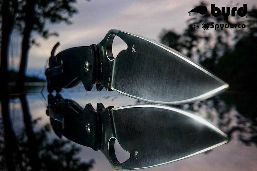 02 Navajas y cuchillos Byrd | Esteller Distribuidor en España y Portugal | Byrd
