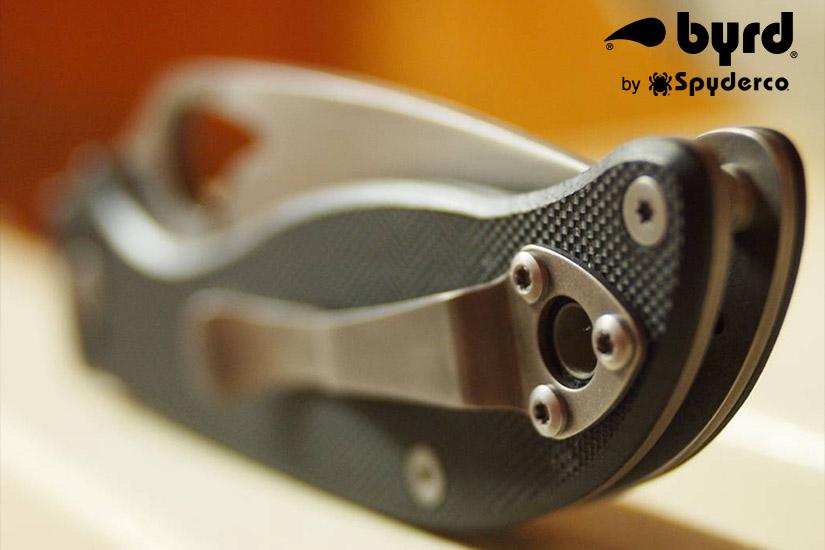 03 Navajas y cuchillos Byrd | Esteller Distribuidor en España y Portugal | Byrd