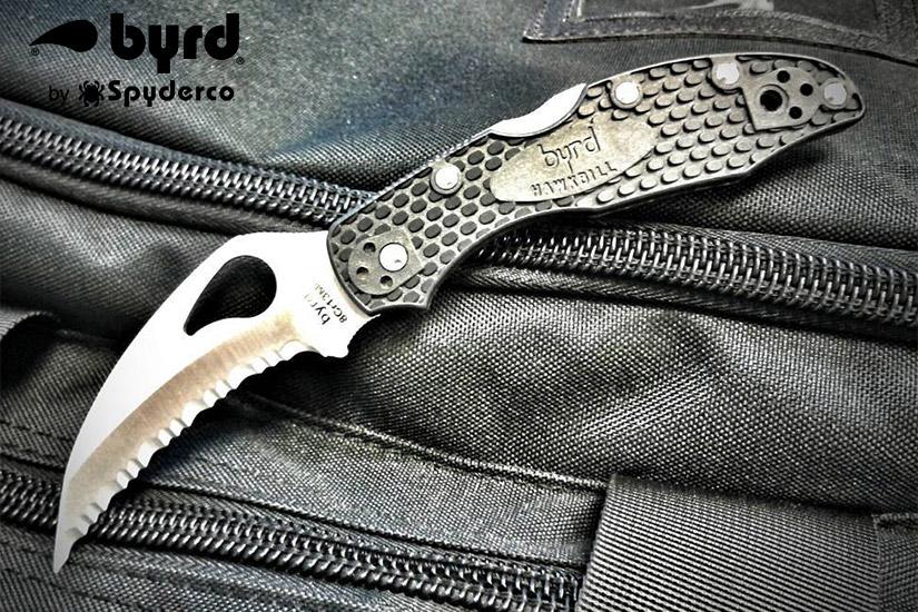 04 Navajas y cuchillos Byrd | Esteller Distribuidor en España y Portugal | Byrd
