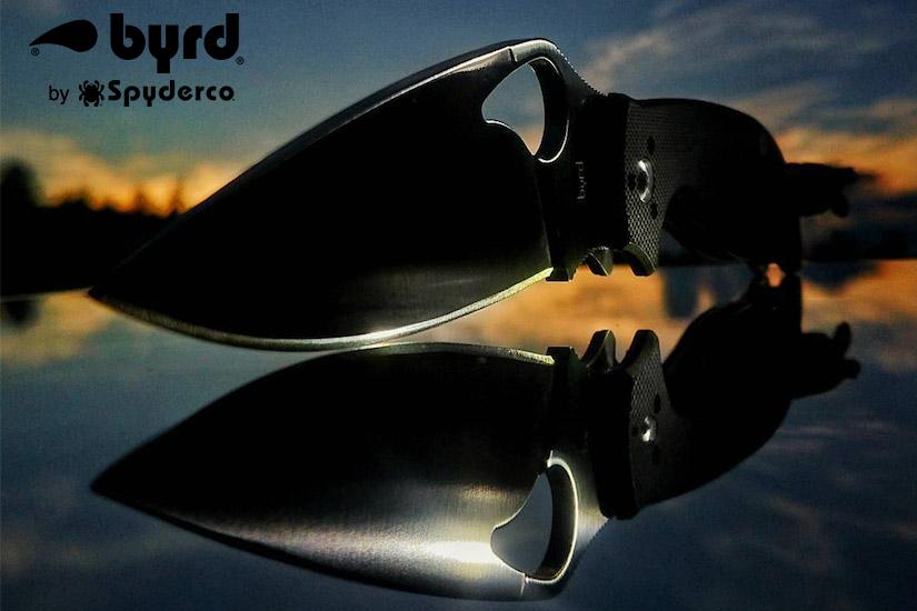 05 Navajas y cuchillos Byrd | Esteller Distribuidor en España y Portugal | Byrd