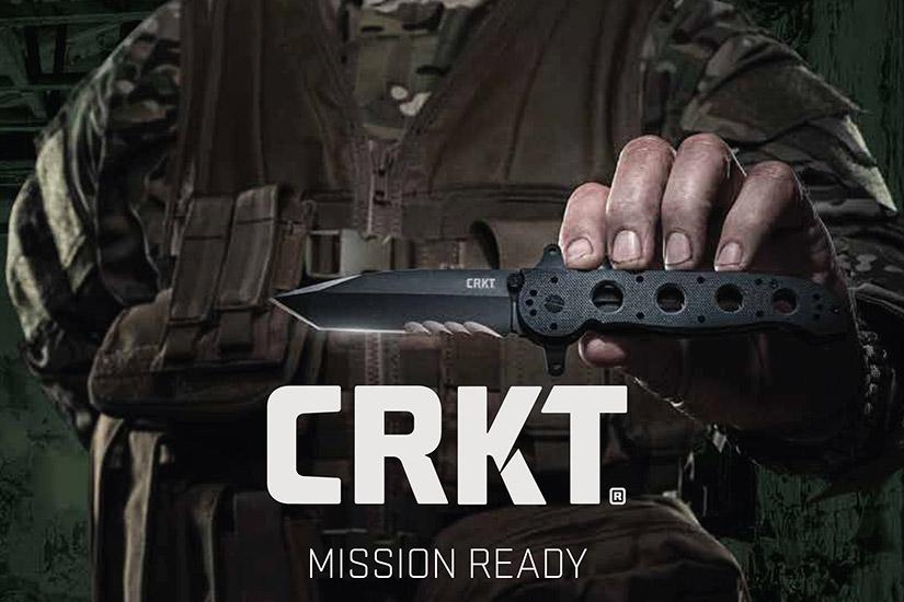 00 Navajas y cuchillos CRKT | Esteller Distribuidor en España y Portugal | CRKT