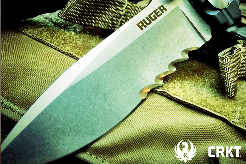 01 Navajas y cuchillos CRKT | Esteller Distribuidor en España y Portugal | CRKT