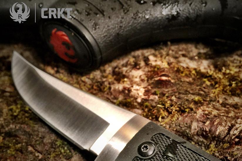 04 Navajas y cuchillos CRKT | Esteller Distribuidor en España y Portugal | CRKT