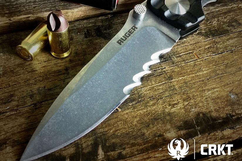05 Navajas y cuchillos CRKT | Esteller Distribuidor en España y Portugal | CRKT