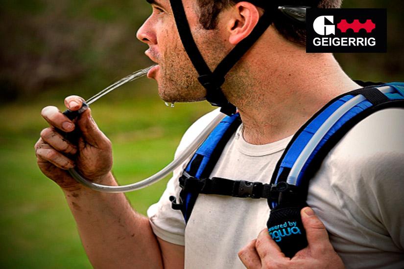 04 Sistemas de hidratación a presión Geigerrig | Esteller Distribuidor en España y Portugal | Geigerrig