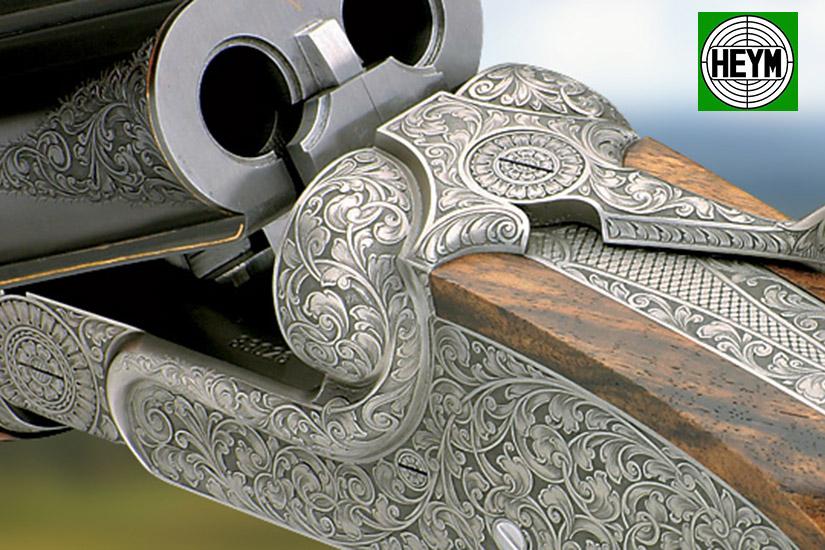 01 Rifles de caza Heym | Esteller Distribuidor en España y Portugal | Heym