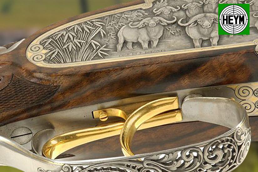 02 Rifles de caza Heym | Esteller Distribuidor en España y Portugal | Heym