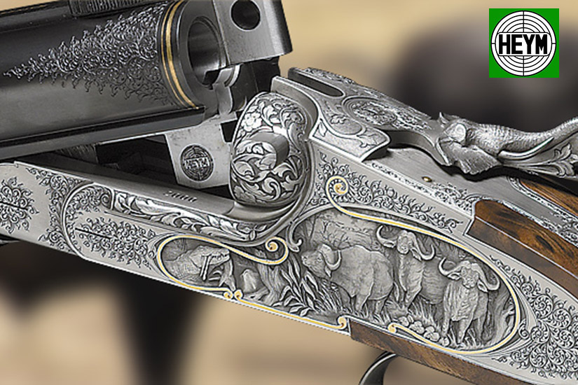 03 Rifles de caza Heym | Esteller Distribuidor en España y Portugal | Heym