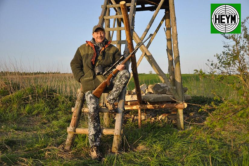 04 Rifles de caza Heym | Esteller Distribuidor en España y Portugal | Heym