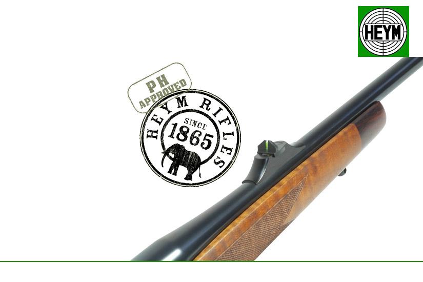 05 Rifles de caza Heym | Esteller Distribuidor en España y Portugal | Heym