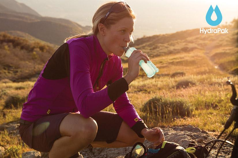 Botellas y sistemas de hidratación |comunidad running 01 | Hydrapak