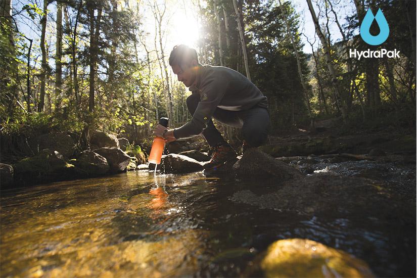Botellas y sistemas de hidratación | hidratación para trail running 00 | Hydrapak